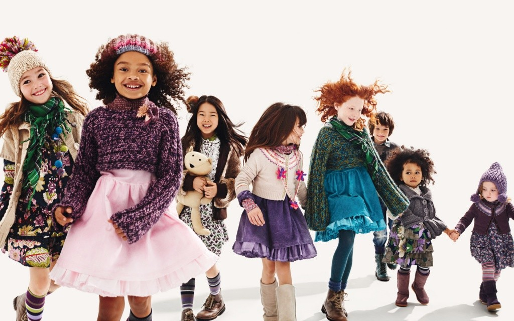 kids wear research Retail sales in clothing stores in the united states regularly exceed 15bn us dollars on a monthly basis in december 2017, us apparel retail store sales amount to 233 billion us dollars.