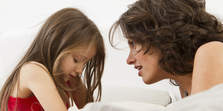 Сексуальный опыт в детском возрасте