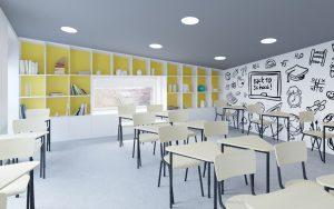 Стартап вместе с табелем: как работает школа Astor School?