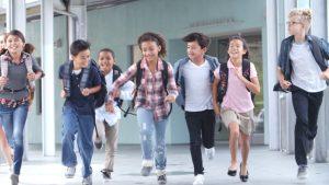 Подготовка к школе: можем ли мы помочь нашим детям быть успешными в учебе?