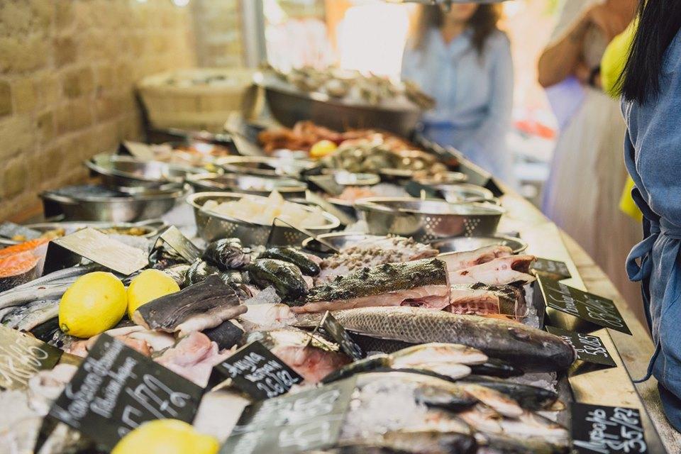 10 фактов об устрицах, или Как мы провели Рыбный Завтрак в Черноморке?
