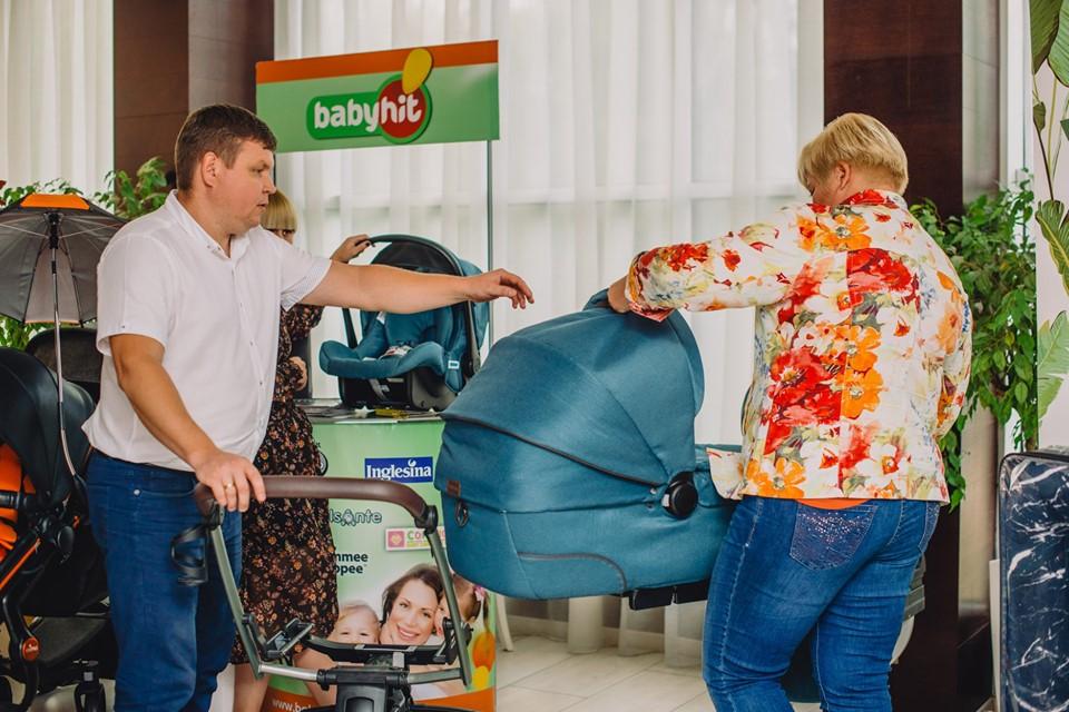 10 важных советов беременным, или Как прошел Бранч для будущих мам 14 сентября