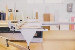 Мамаслет на производстве детской мебели бренда Fifi Land