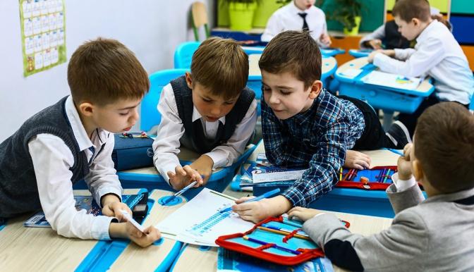 Нова українська школа. Что важно знать родителям о новой школе