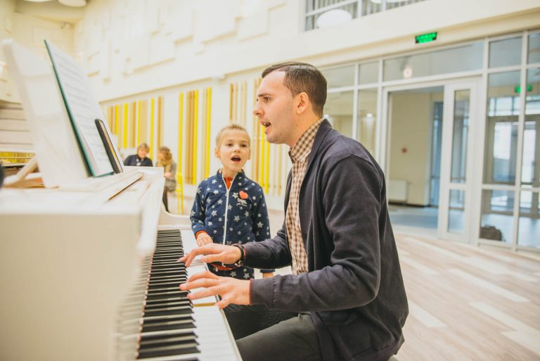 Частные школы Киева. Новые помещения и отделения давно знакомых образовательных брендов