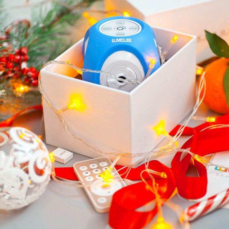 Идеи подарков ребенку на Новый Год