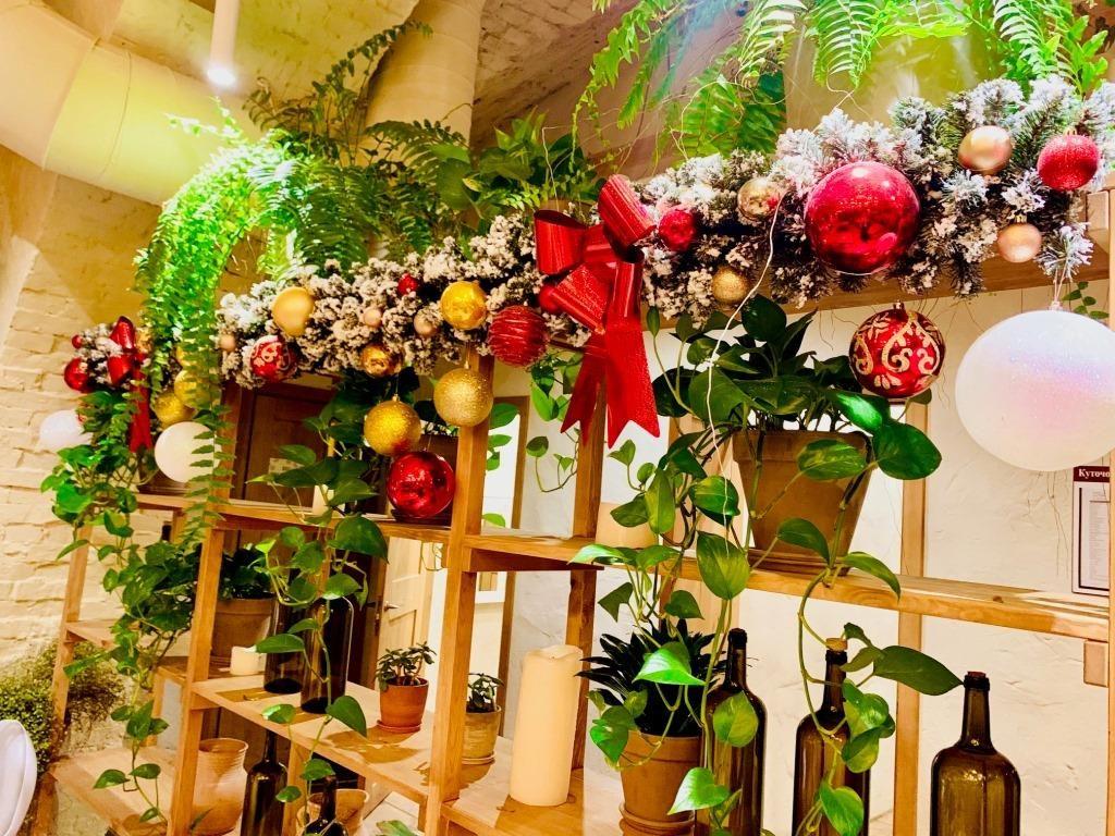 Гастрономические праздники в ресторане «Buffalino»