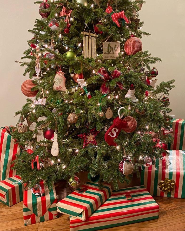 Как празднуют Рождество в Америке