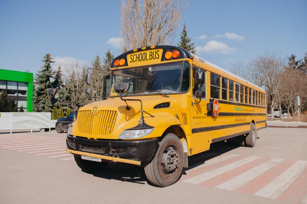 #Мамаслет о школах Киева: Образовательное пространство MIDGARD