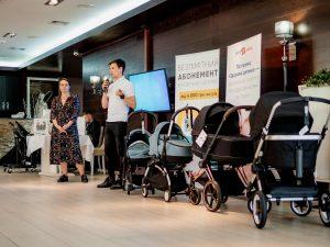 Як пройшов «Бранч для майбутніх батьків» 23 травня