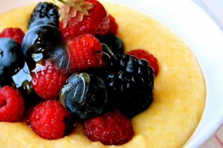 8 завтраков к женскому празднику