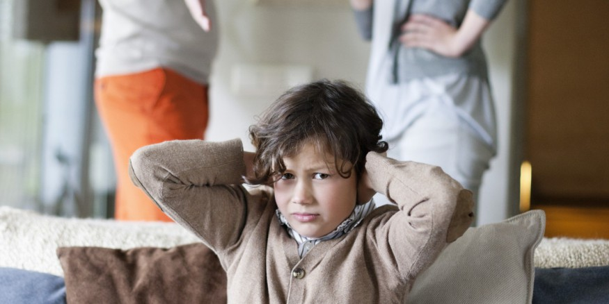 When Your Parents Fight - KidsHealth