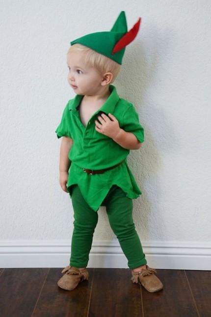 Идеи для карнавального костюма для мальчика своими руками