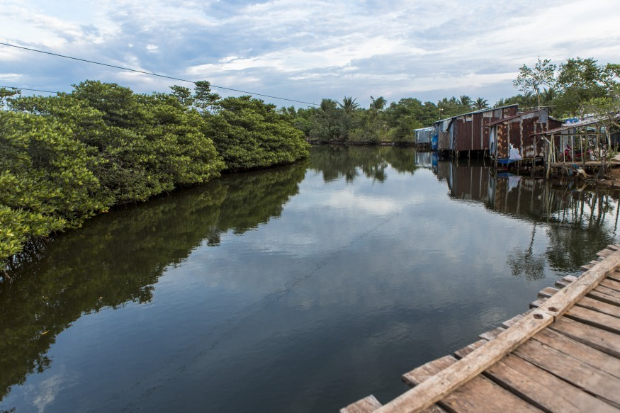 Вьетнам: бежим из серой зимы в солнечную страну