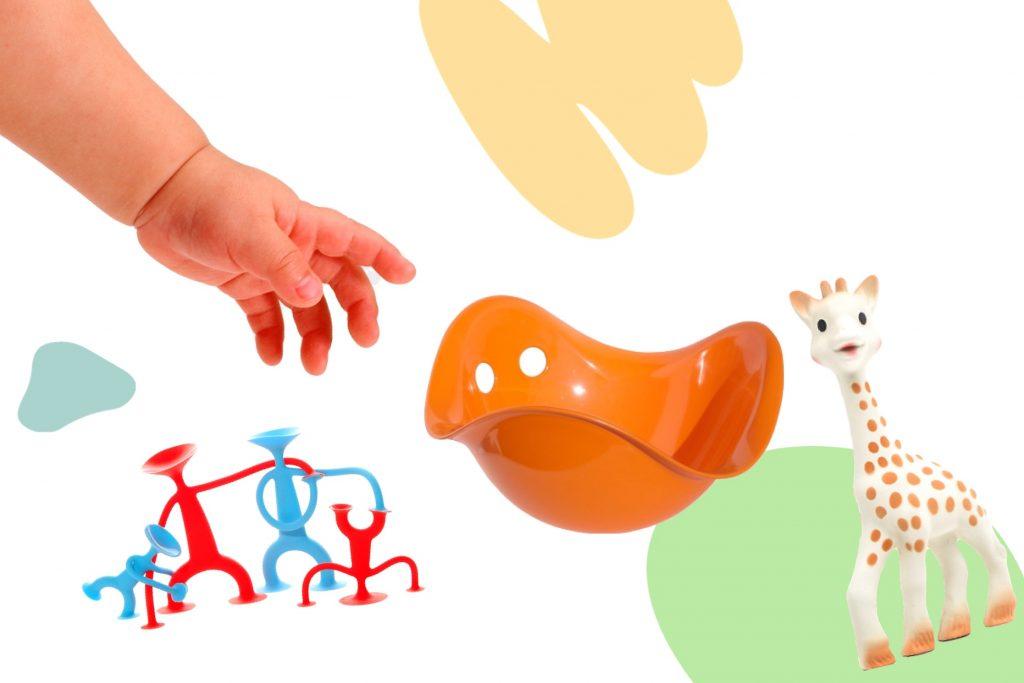 Советует мама: ТОП-7 игрушек для детей