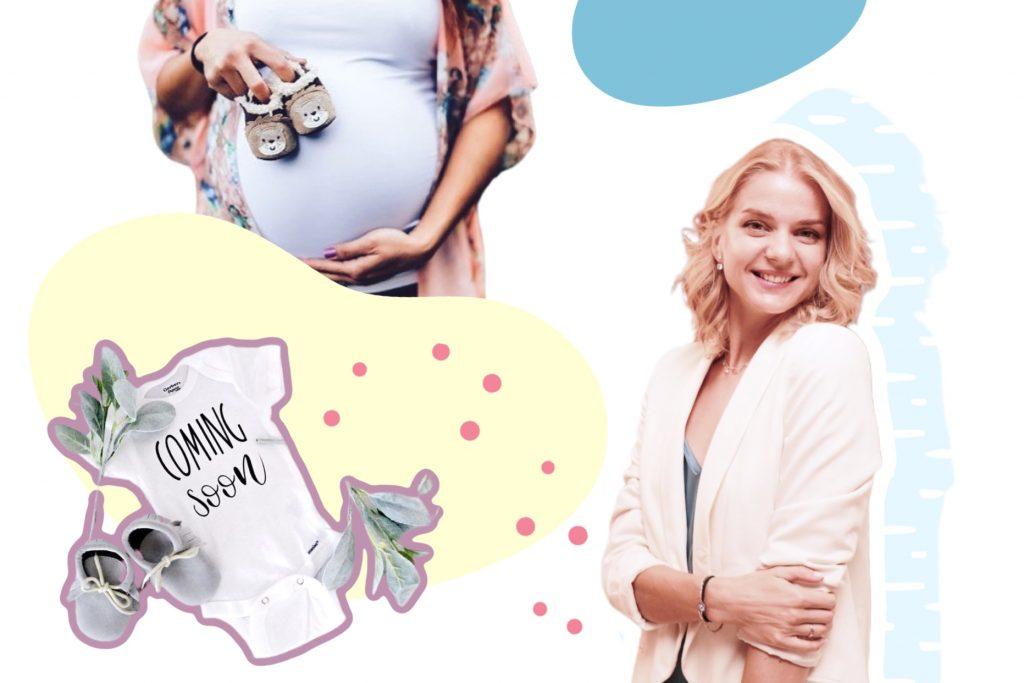 Фитнес во время планирования беременности