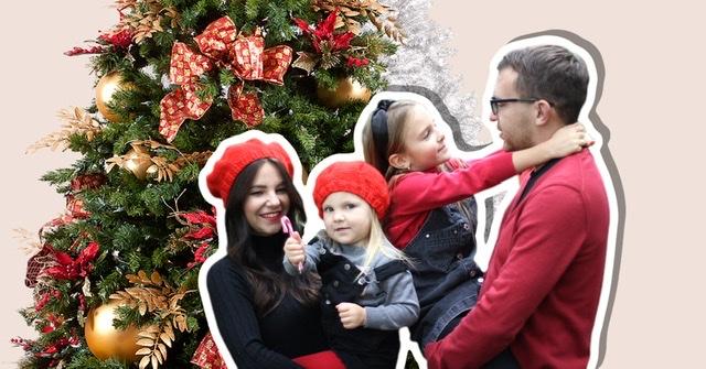 Як святкують Різдво в Нідерландах