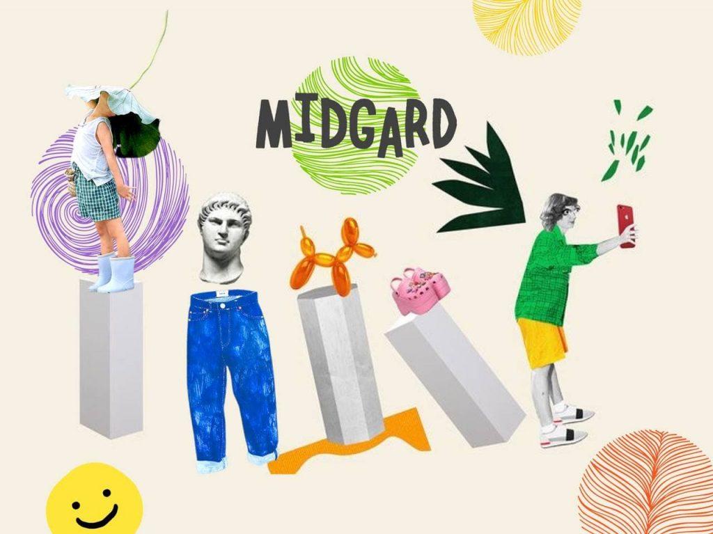 5 літніх таборів від MIDGARD, які точно сподобаються дітям